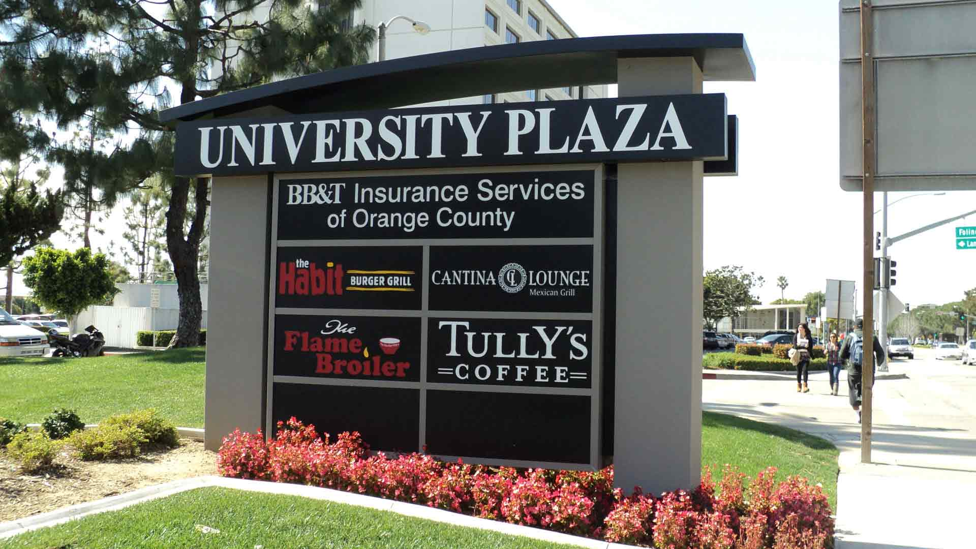 High Quality Signage Services In Southern California Inland Signs Inc